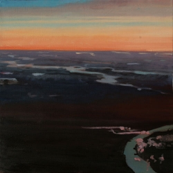 "oil on canvas, 12x12"", 2008"