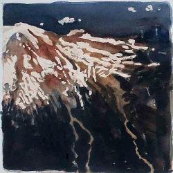 """watercolor,  8 x 8"""", 2010"""